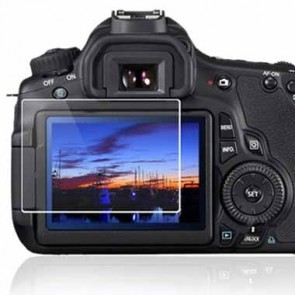 Gehard Glazen Screenprotector LCD bescherming Canon EOS M / M2