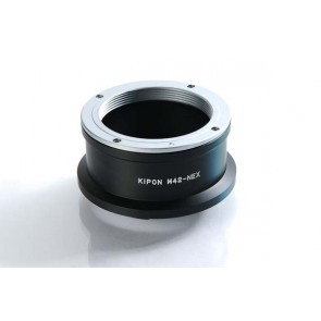 M42 Adapter Voor Sony Nex Camera's (Kipon)