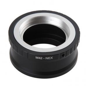 M42 Adapter voor Sony E-Mount (NEX) Camera