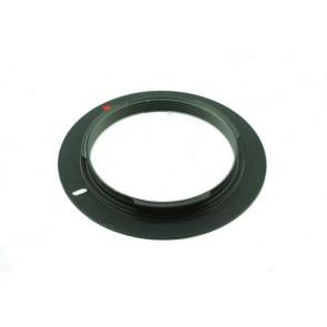 M42 adapter voor Nikon F Mount