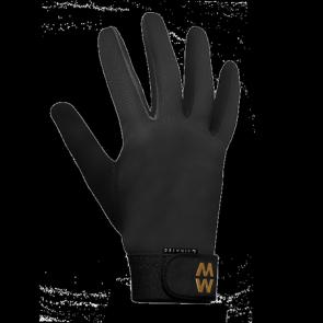 Macwet Climatec Handschoen Lang Model Zwart