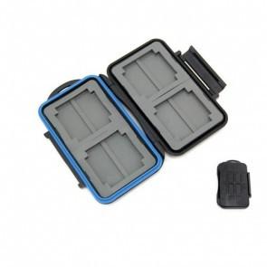 Universele Cardsafe Transportbox Opbergbox MC-1