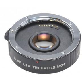 Kenko Converter DGX MC4 1.4x Nikon F
