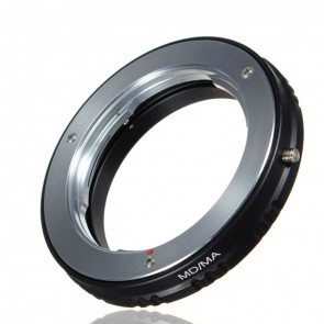 Minolta MD Adapter voor Sony Alpha mount
