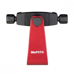 Mefoto Sidekick 360 Rood