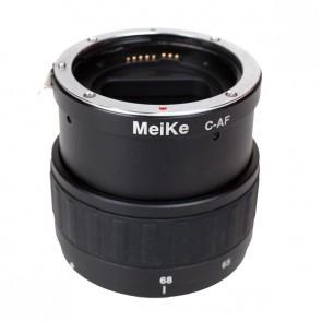 Meike Automatische Uitschuifbare Tussenring Voor Canon