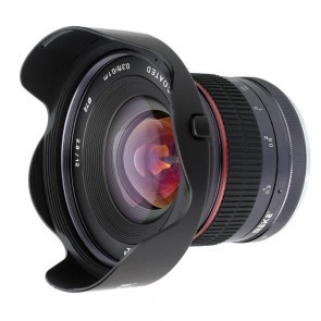 Meike MK-12mm F2.8 Sony E objectief (APS-C)