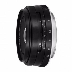Meike MK 28mm F2.8 Sony E-mount (APS-C) objectief