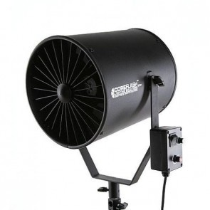 Menik FS-01 Professionele Windmachine 2600 Toeren Per Minuut