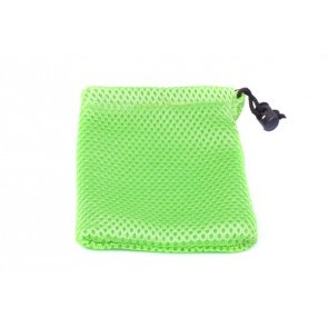 Mesh Pocket Groen