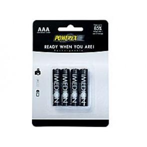 Maha Imedion AAA Oplaadbare Batterijen