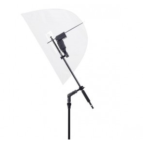 "Phottix multi boom 28"" (71cm) incl. Varos BIG houder"
