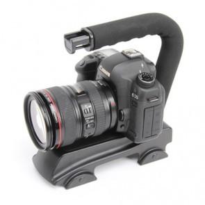 Video Camera Handle Mvx