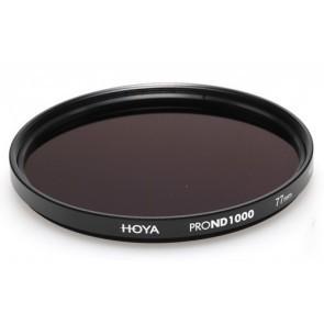 Hoya Nd1000 Pro Neutral Density Filter 62mm 10 Stops