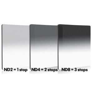Nd2 Verloop Filter Cokin P Style