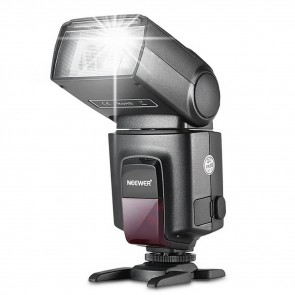 Neewer / Godox speedlite TT560 manual flash