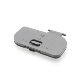 Battery cover, afsluitklepje voor de Nikon D800 / D800E / D810