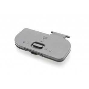Battery cover, afsluitklepje voor de Nikon D40 / D60 / D3000 / D5000