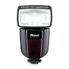 Nissin Di700a voor Canon E-TTL II