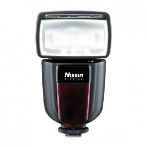 Nissin Di700a voor Nikon I-TTL