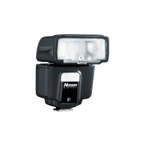 Nissin I40 Flitser Voor Nikon