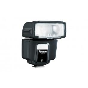 Nissin I40 Flitser Voor Micro Fourthirds Olympus Panasonic