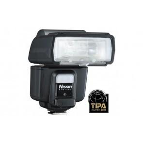 Nissin i60 Flitser voor Canon
