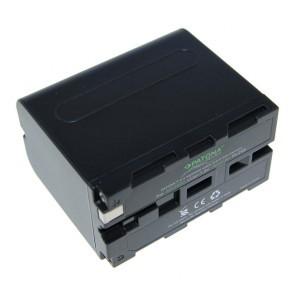 Patona premium accu Sony NP-F970 / NP-960 / NP-950 Compatible