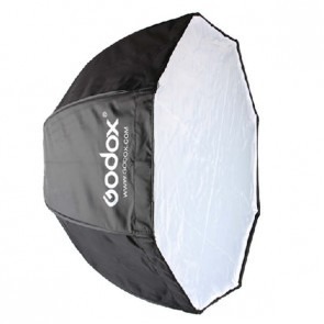 Godox Easy Up HD Strobist Octagon Softbox 120cm