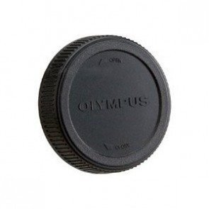 Body Lens Dop Voor Olympus Four Thrids