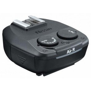 Nissin Receiver Air R voor Nikon