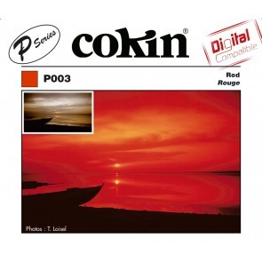 Cokin Filter P003 Red