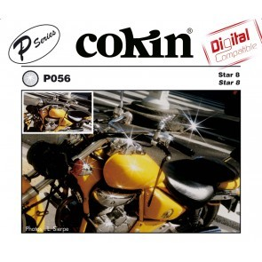 Cokin Filter P056 Star 8