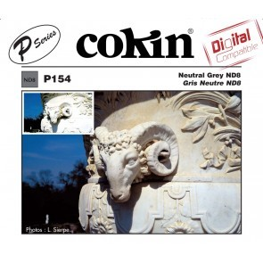 Cokin Filter P154 Neutral Grey ND8