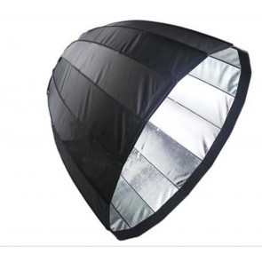 HPUSN Deep parabolic softbox 120cm