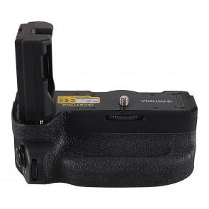 PATONA Batterij grip voor de Sony A7 III / A7R III - VG-C3EM