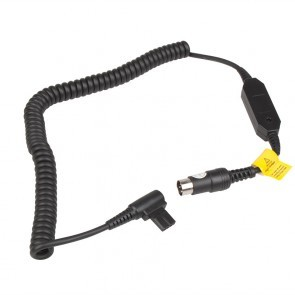 Godox PB-820 /  PB-960 Quantum Cable Voor Metz