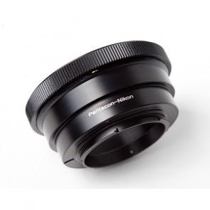 Pentacon 6 - Kiev 60 adapter voor Nikon F
