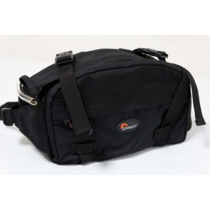 Lowepro Photo Runner - zwart