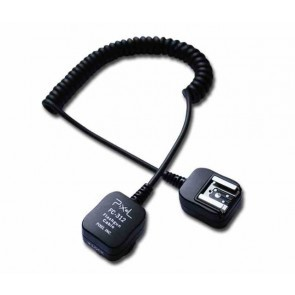 Pixel off camera shoe cord voor Nikon SC-28