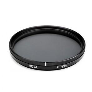 Hoya PL-CIR Polarisatiefilter Slim 52mm