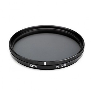 Hoya PL-CIR Polarisatiefilter Slim 55mm