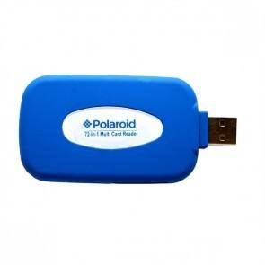 Polaroid 72 in 1 card reader