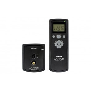 Hahnel Captur Pro Draadloze Afstandbediening Incl IR Module