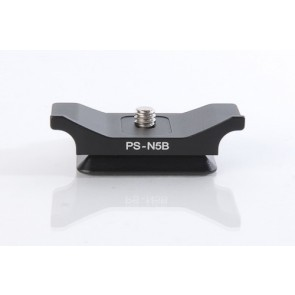Sunwayfoto Statiefkoppelingsplaat Specifiek voor de Sony Nex 5 Black