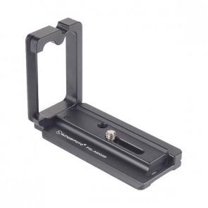 Sunwayfoto L Plate Specifiek voor de Sony A6000