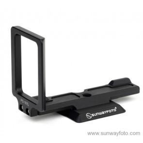 Sunwayfoto L Bracket voor de Sony Nex 7