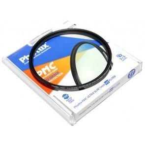 Phottix Ultra Slim 1mm UV Filter 72mm