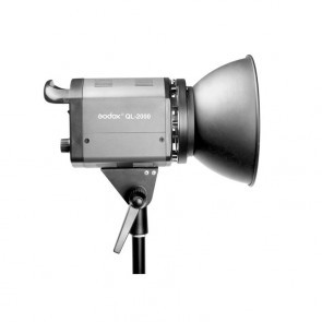 Godox QL500 quartz light lamp