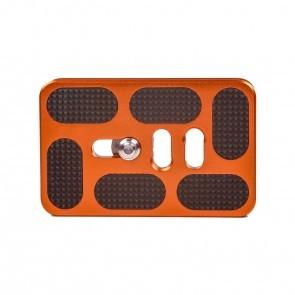 3lt Quick release plate - snelkoppelings plaat QR3P-EQ